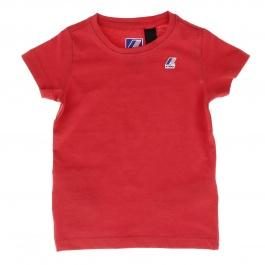 d0dd6feee700e Camiseta K-way K007JE0