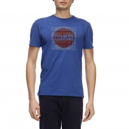T-shirt Colmar 7538T 5TR ffbea1e620d