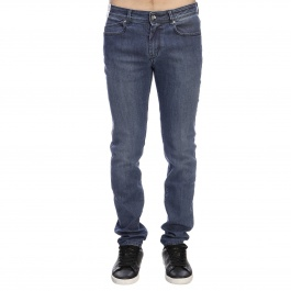 Jeans Re-hash P015 2775