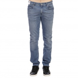 Jeans Re-hash P015 2778