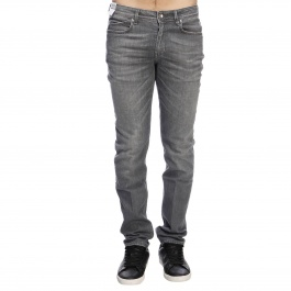 Jeans Re-hash P015 2721