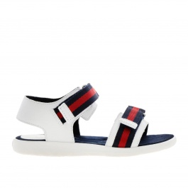 Chaussures Gucci 257761 BLN10