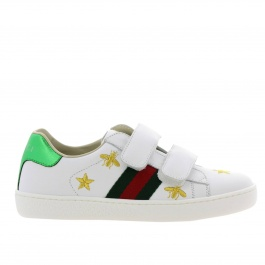Shoes Gucci 504499 0II40
