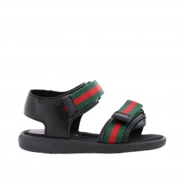 Shoes Gucci 257759 BLN10