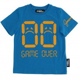 T-shirt Jeremy Scott J3M001 LBA00