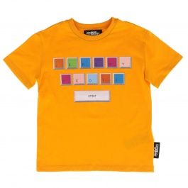 T-Shirt JEREMY SCOTT J5M002 LBA00