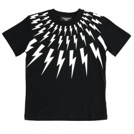 T-shirt Neil Barrett