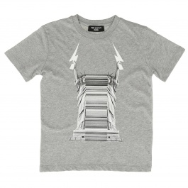 T-shirt Neil Barrett 016171