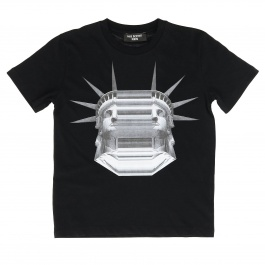 T-shirt Neil Barrett 016175