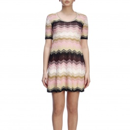 Dress M Missoni 2DG00055 2K0029