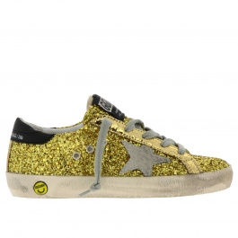 Shoes Golden Goose G34KS301 A80