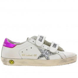 Scarpe Golden Goose G34KS321 G7