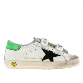 Scarpe Golden Goose G34KS321 G8