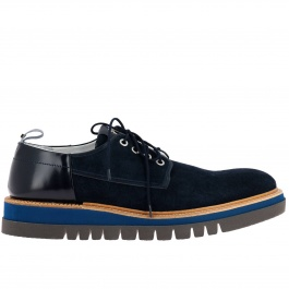 Chaussures derby Paciotti 4us