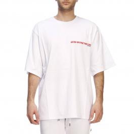 Gcds. T-shirt GCDS a maniche corte con ... 861b9ab8d1c