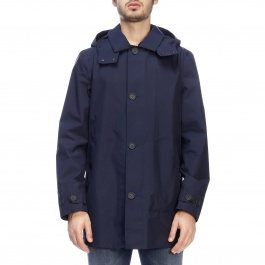 Giacca Woolrich WOCPS2809 UT1310