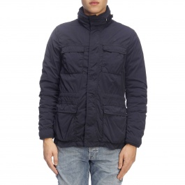 Giacca Woolrich WOCPS2795 UT1295