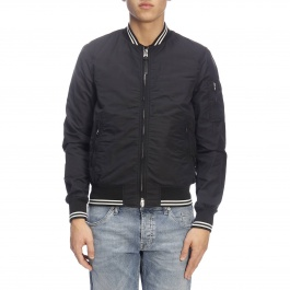 Giacca Woolrich WOCPS2793 UT1208