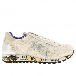 a093445130adb7 PREMIATA. Schuhe für Kinder Premiata Weiß »