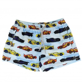Swimsuit Mc2 Saint Barth JEAN RACE CARS