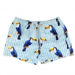 Swimsuit Mc2 Saint Barth JEAN TOUCAN TOCO