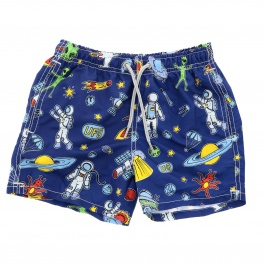 Swimsuit Mc2 Saint Barth JEAN ASTRONAUT
