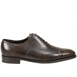Оксфорды JOHN LOBB CITY  II STRINGATE