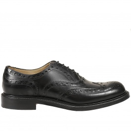 Brogue shoes Cheaney GORDON F STRINGATE