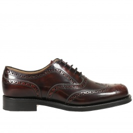 Brogue shoes Cheaney TAY G STRINGATE