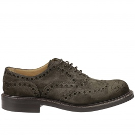 Brogue shoes Cheaney GORDON R STRINGATE