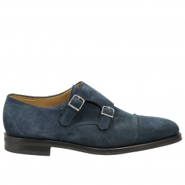 Оксфорды JOHN LOBB WILLIAMI II 1