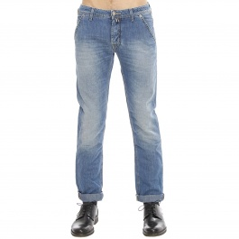 Jeans Jacob Cohen PW613-06516-W3