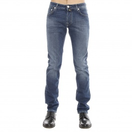 Jeans Jacob Cohen PW622 COMF 08786