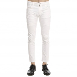 Pantalon Department 5 SKEITH