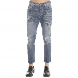 Jeans Messagerie