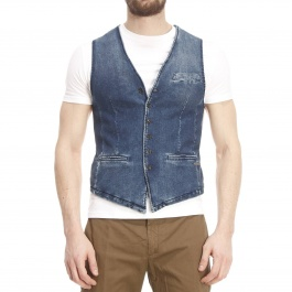 Gilet Messagerie 8280