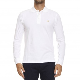 T-shirt Brooks Brothers 11320