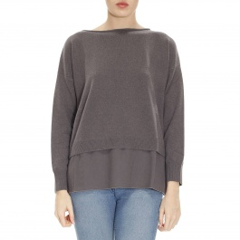 Sweater Fabiana Filippi 67816 W678