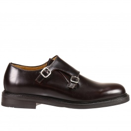 Brogue shoes Berwick 4335