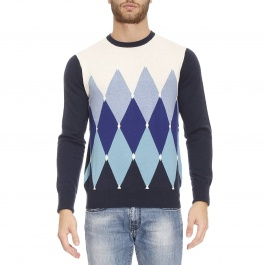 Sweater Ballantyne H2P000