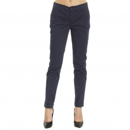 Trouser Fay NTW8033504THQX