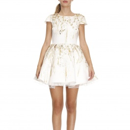 Dress Elisabetta Franchi AB9244252