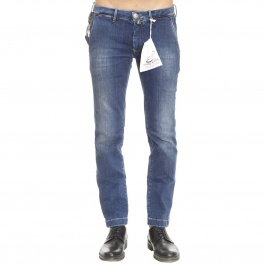 Jeans Jacob Cohen PW626 COMF 00286
