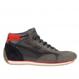 Sneakers DIADORA HERITAGE 201.171359 equipe mid wnt