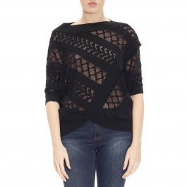 Sweater Pinko 1g1245 y2kt ammirare maglia