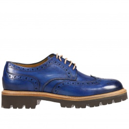 Brogue shoes Berwick 3797