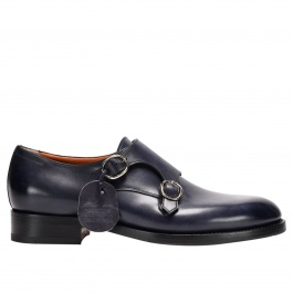 Brogue shoes Santoni 14821