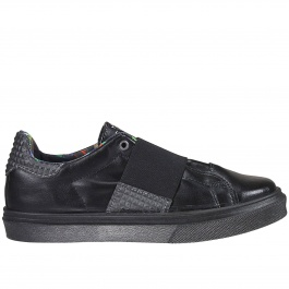 Zapatillas Le Crown RUBBERD