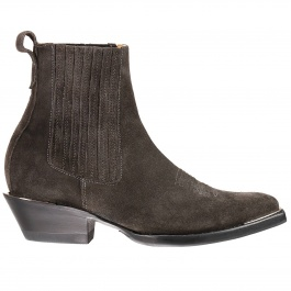 Ankle boots Ash TEXAS-004