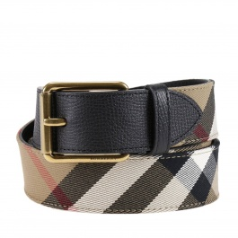 Belt Burberry A:MB:MARK40MB GBH